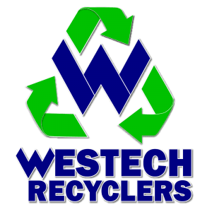 Westech Recyclers Phoenix AZ Logo
