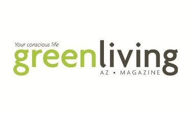 Green Champion Tracey Haslam, CEO of Westech Recyclers Green Living Az Magazine